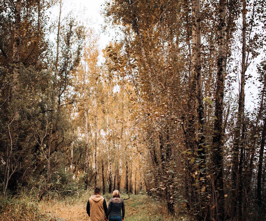 Kate Paterson Photography Abbotsford Fraser Valley BC Engagement Photographer