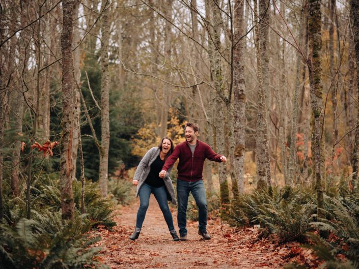 Kate Paterson Photography Spanish Banks Vancouver Fraser Valley BC Engagement Photographer