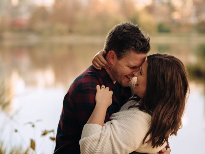 Kate Paterson Photography Stanley Park Vancouver Fraser Valley BC Engagement Photographer