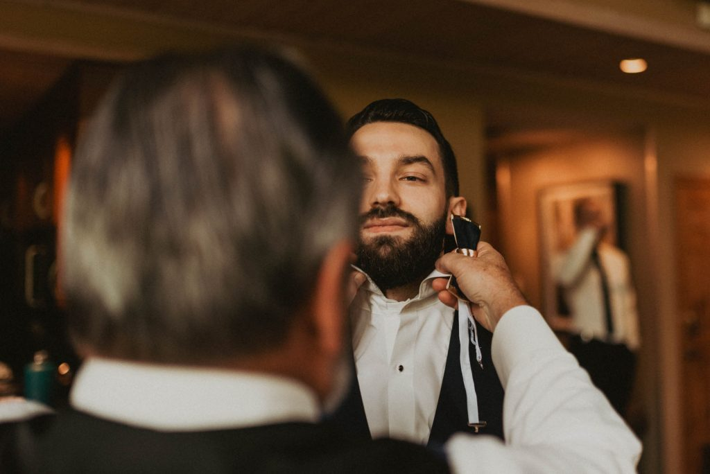 Kate Paterson Photography Whistler Elopement Photographer