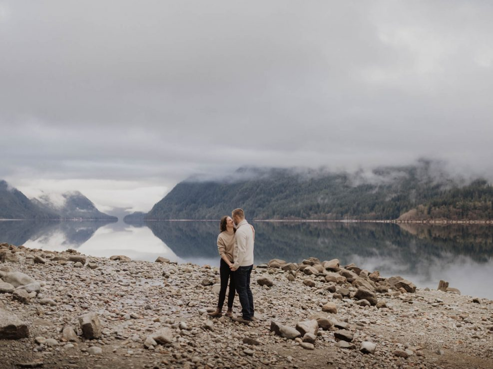 Kate Paterson Photography Golden Ears Maple Ridge Engagement Photographer