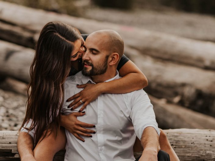 Kate Paterson Photography Abbotsford BC Couples Photographer