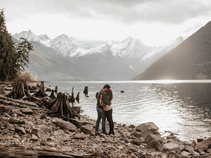 Kate Paterson Photography Jones Lake Photographer