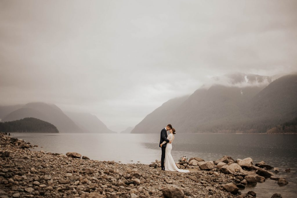 Kate Paterson Photography Elopement and Wedding Photographer Fraser Valley and Vancouver BC