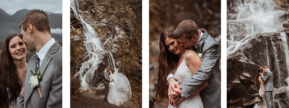 Kate Paterson Photography Fraser Valley BC Wedding and Elopement Photographer Chelsea + Travis Bridal Portraits